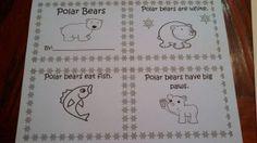 FREE Polar Bear Book
