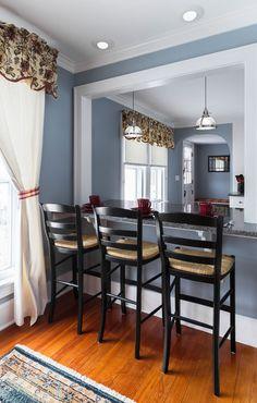 Kitchen Kitchen, Table, Furniture, Home Decor, Cuisine, Homemade Home Decor, Home Kitchens, Tables, Home Furnishings