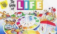 The Game of Life: To help kids and teens learn how to make positive life decisions and understand the possible outcomes of the decisions that they make.