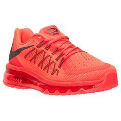 Women's Nike Air Max 2015 Anniversary Running Shoes - 726564 600 | Finish Line