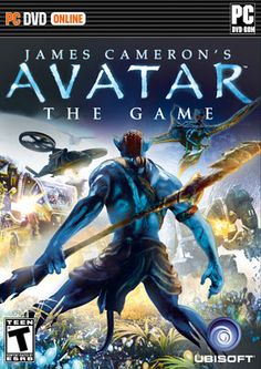 PC Games James Camerons Avatar The Game READ NFO – RELOADED