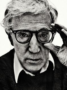 photographer // sebastian kim // Woody Allen