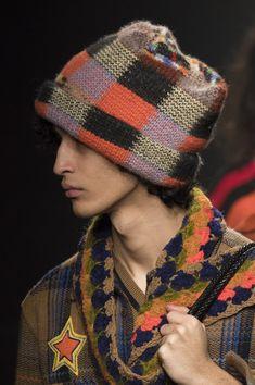 Missoni at Milan Fashion Week Fall 2018 - Livingly