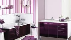 15 Majestically Eye-Catching Purple and Lavender Bathroom Designs , Smartly, there are lots of the explanation why many of us are likely to use crimson or lavender color in their toilets. First it 's not only because... , Admin , http://www.listdeluxe.com/2016/04/21/15-majestically-eye-catching-purple-and-lavender-bathroom-designs/ ,  #bathroom #purplebathroomdesigns #purplebathroomideas #purpleinteriors, ,