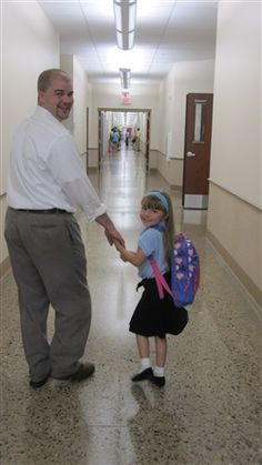 Five Ways to be Involved This School Year - Dad Matters