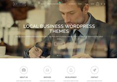 Local Business, tema WordPress para comerciantes locales - http://www.actualidadecommerce.com/local-business-tema-wordpress-comerciantes-locales/