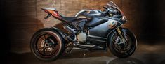 KH9 Ducati Panigale 1299S - Blog - Motorcycle Parts and Riding Gear - Roland Sands Design