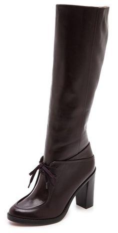 Shop Women's Designer Boots Online