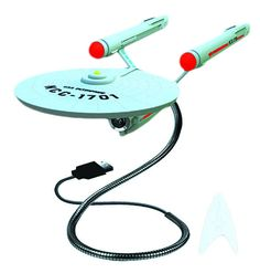 buy Star Trek Tos Enterprise Usb Webcam on sale at Urban Collector. The USS Enterprise USB Webcam has arrived!