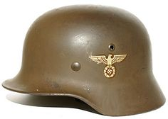 The Online Guide to World War II German Helmets