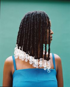 - KELELA (@kelelam) on Instagram:  @_lakinimani⠀⠀  @renellaice⠀⠀  @mischanot⠀  @shibonleigh⠀⠀  @naivashaintl⠀⠀  @raisaflowers⠀⠀  @gloriveli || locs. Natural hair. Loc'd hair. Texture. Women's hair. Women with locs.