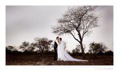 Sophisticated Safari Wedding at Palala Game Lodge South Africa