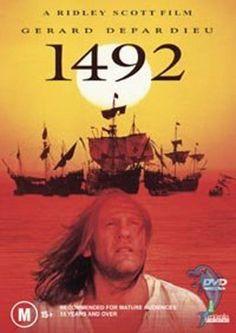 1492: Conquest of Paradise  http://www.amazon.com/dp/B0009YGL1E/ref=cm_sw_r_pi_dp_Daxdxb1ASZDBY