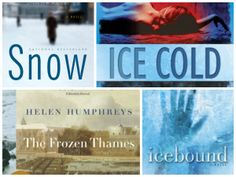 11 Winter Themed Reads (Retreat by Random House of Canada) I Love Books, Good Books, Books To Read, My Books, Green Books, Reading Rainbow, Penguin Random House, What To Read, Library Books