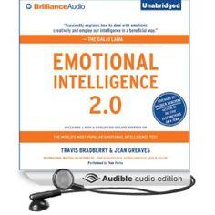 Emotional Intelligence 2.0 [Unabridged] [Audible Audio Edition].  List Price: #EANF#  Savings: #EANF#