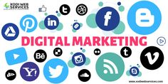 You need to attract potential customers for a profitable #business. And to do so, you need to hire an expert team of digital marketers. Contacting #Xodiwebservices have the best Digital Marketing #DigitalMarketing team.  Feel free to call us 011-40190824,40324156