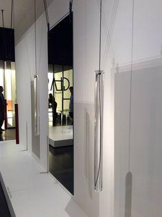 Glas Italia | Milan Design Week 2015 Top exhibitors in 100 images #MilanDesignWeek #Moroso #isaloni15 #topexhibitors