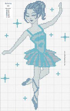 Artes de Maria Helena: Bailarinas e Ginastas