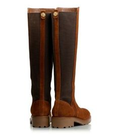 Landon Boot | Womens Boots | ToryBurch.com #cyberweek shopping