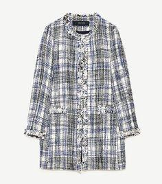 Audrey Hepburn Would've Loved These 17 Zara Buys via @WhoWhatWear