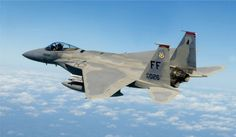 The 20 Fastest Planes in The World:  12. F-15 EAGLE;  Cost: $27,900,000; Top Speed: 1,650;  Time To Circumnavigate the Globe: 15.06 hours;   Designed in 1967, this plane is thought to be one of the most succesful military aircraft of all time and is expected to stay in service until 2025 in the US airforce with Japan, Saudi Arabia and Israel also using them.