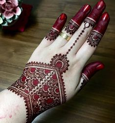 #Mehndi design.which one 1-10? Yes or no? Follow @itx_dimple Follow @itx_dimple Follow @itx_dimple (for more videos and photos) Like 10 Posts & Follow! Save to Try this out Later! Turn On Post Notifications To See New Content ASAP. All rights and credits reserved to their respective owner @hennabynani #henna #hennadesign #handshenna #fingershenna #hennaart #hennadesigns #tattooideas #hennalover #hennalovers #hennapro #mehndipro #hennastyle #floralhenna #hennaart #hennafashion #hennafun…