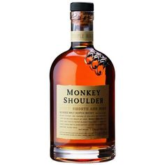 CH Online Beverage Delivery Service Monkey Shoulder Blended Malt Whisky – Whisk(e)y – Spirituosen Liquor List, Creative Gourmet, Grain Whisky, Wine Supplies, Single Malt Whisky, Scotch Whiskey, Wine And Spirits, Distillery, Monkey