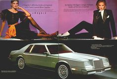 Armani & Imperial by Chrysler