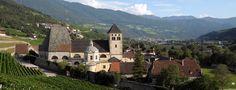 Kloster Neustift in Vahm