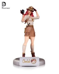 FIRST LOOK: DC Collectibles' Newest Bombshells | DC Comics