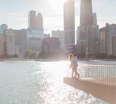 Bonphotage - Jose + Nicole Chicago Engagement Photography!Bonphotage Engagement Photography