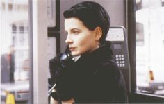 damage - Juliette Binoche