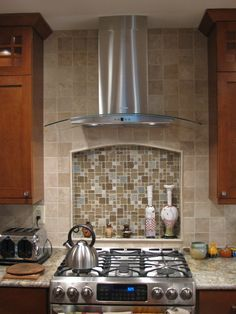 Add Style And Design To Your Kitchen Or Bath With A Tile Backsplash From Conestoga