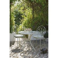 Heart Of House Jasmin 4 Seater Patio Furniture Set House Home Pinterest