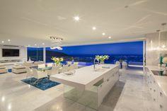 NORTH SUNSHINE HOUSE   Chris Clout Design