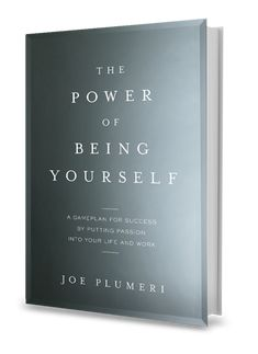 """In """"The Power of Being Yourself,"""" renowned business leader Joe Plumeri offers simple yet profound guidance on how to stay positive, motivate yourself and others and achieve success in your life and work. Best Self Help Books, Best Books To Read, Good Books, Book Suggestions, Book Recommendations, Book Club Books, Book Lists, Inspirational Books To Read, Books For Self Improvement"""