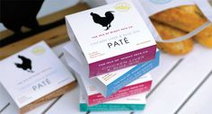 Bespoke Packaging - Organic Food Packaging
