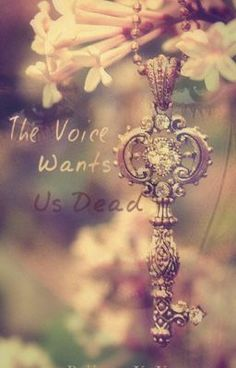 "Read ""The Voice Wants Us Dead - Lucy (1)"" #wattpad #fantasy"