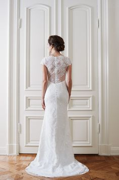 Alysia gown