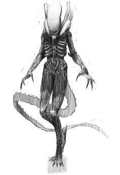 [The Art Of Alien Isolation (Limited Edition Hardcover) (Product Image)] Hr Giger, Giger Alien, Giger Art, Saga Alien, Alien Film, Alien Art, Alien Vs Predator, Alien Isolation, Alien Concept Art