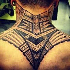 55 Awesome Men's Tattoos | InkDoneRight  We've collected 55 Awesome Different Mens Tattoo Designs to inspire you! We also have the meaning and symbolism behind the common men's tattoo designs... #samoantattoosmeaning