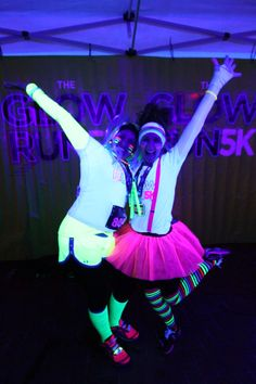 Hello Glownation!  Registration is set to open for Kansas City, Des Moines, Lincoln and Richmond next Tuesday at 8:00AM go to www.glowrun5k.com for details