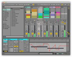 I still use Ableton 7 - which is still a very powerful tool and DAW - however, I can't even imagine what the creatively brilliant minds behind Ableton have in store for Live 9.