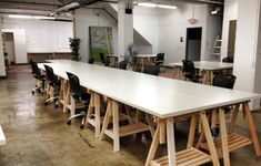 Coworking Space - StartupHouse, San Francisco USA