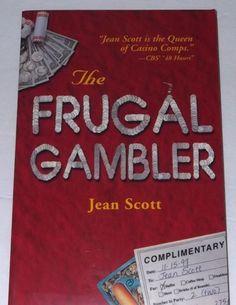 frugal gambler video poker