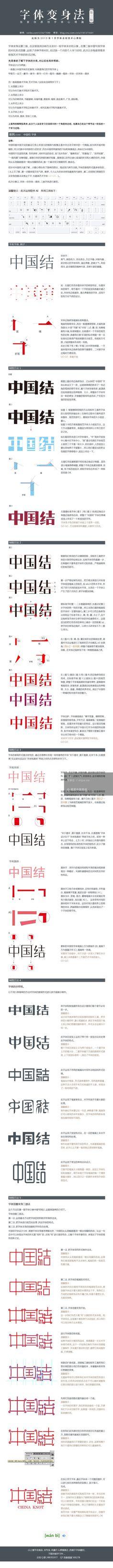 张家佳-字体创意变身法第三版 | 视觉中国