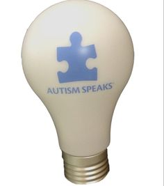 Autism Speaks magnet! :) http://shop.autismspeaks.org