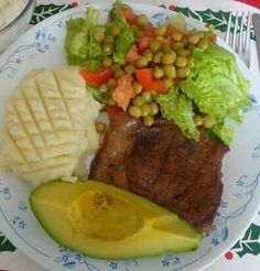 Platos de dieta