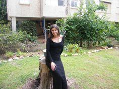 Un favorito personal de mi tienda Etsy https://www.etsy.com/es/listing/384474110/noche-dresso-negro-sexy-dresso-negro