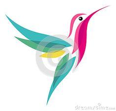 Hummingbird by Elena Belous, via Dreamstime